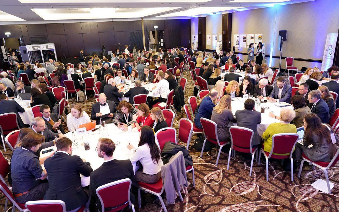 Делегати Української національної платформи взяли участь у Щорічній асамблеї Форуму громадянського суспільства Східного партнерства