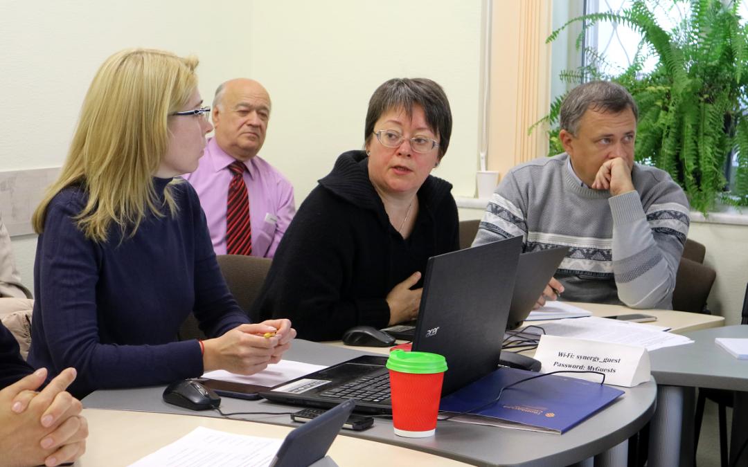 Члени РГ5 УНП провели квартальне засідання та прийняли заяву щодо проекту Трудового кодексу України