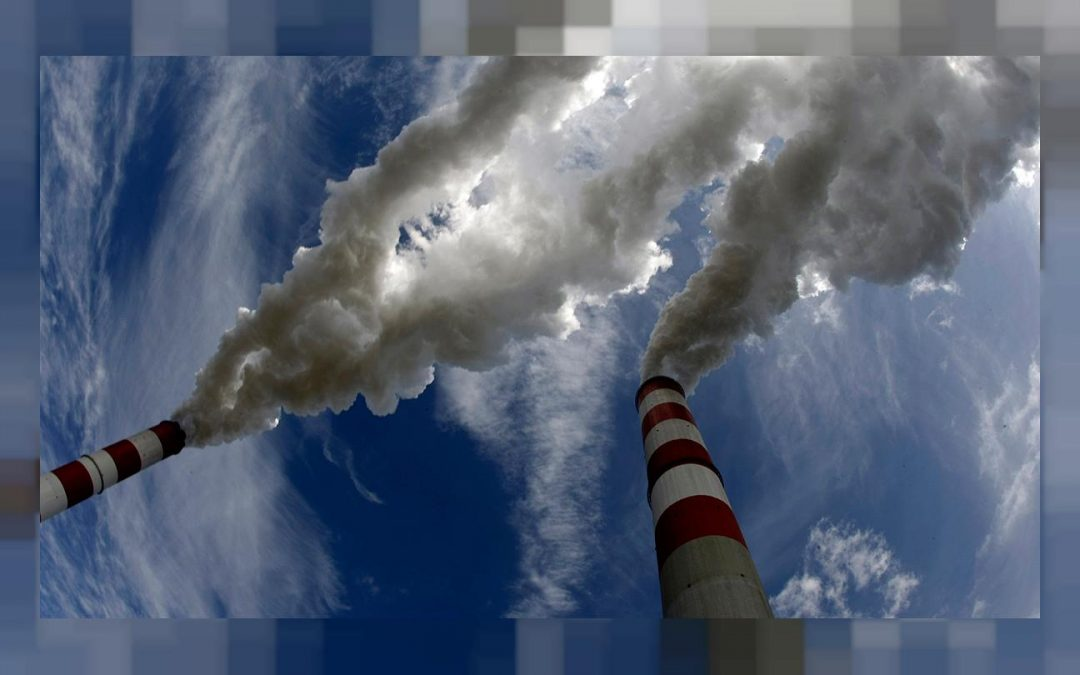 Відповідь на звернення Робочих груп з питань екології проєвропейських громадських платформ УНП ФГС СхП та УС ПГС щодо скорочення викидів