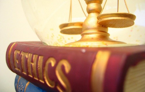 Learn more about Code of Ethical Conduct, Webinar, 11.11.2020 (video)