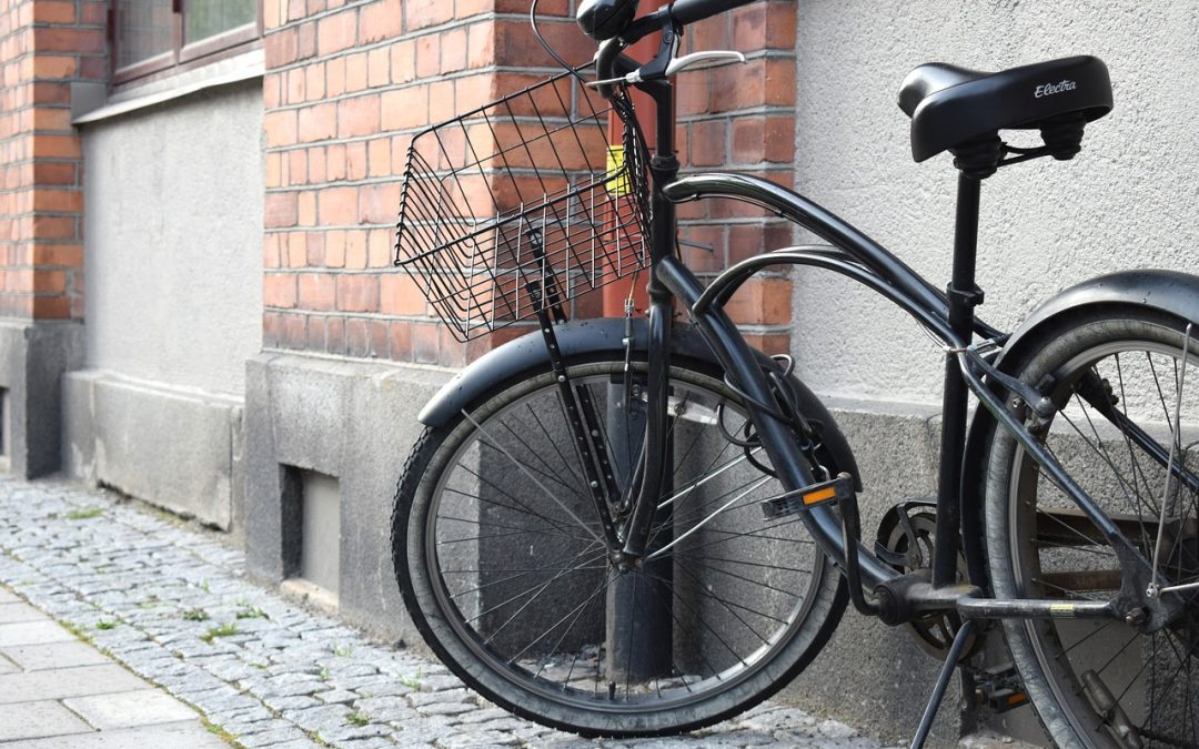 Covid-19 Ре-грантинг Форуму 2020: U-Cycle про велосипедну інфраструктуру