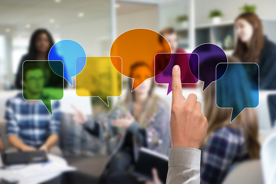 UNP Initiatives 2021: Public and Social Dialogue
