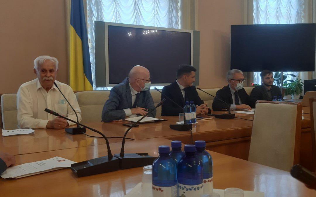 Руслан Гаврилюк про аналіз підсумків п'ятої сесії ВР України
